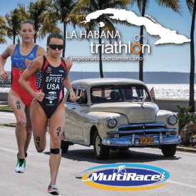 Multirace Triathlons and Running Events Expand to Havana, Cuba