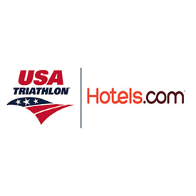 USA Triathlon Partners with Hotels.com to Launch Seamless Booking Experience for Triathletes
