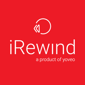 YOVEO acquires Lausanne video-startup iRewind