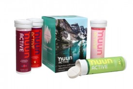 Nuun and The Conservation Alliance To Hydrate For A Cause With Product Collaboration
