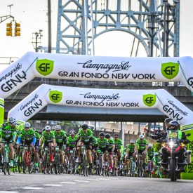 8th Campagnolo GFNY World Championship set to be the most competitive ever