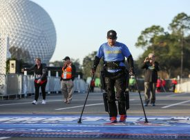 U.S. Bank OC Marathon Debuts First-Ever ReEnabled Race