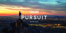 The CamelBak Pursuit Series Opens A New World For Curious Adventurers
