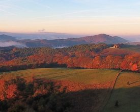 The Ultra Race of Champions (UROC) to be hosted by Skylark, located on the crest of the Blue Ridge Mountains, on May 13, 2017