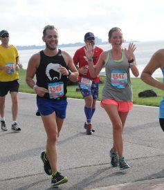 SportsEvents Magazine Announces the J&A Racing Crawlin' Crab Half Marathon, 5K, Kids Kilometer & Shell Yeah Challenge as a Sports Event to Watch in 2017
