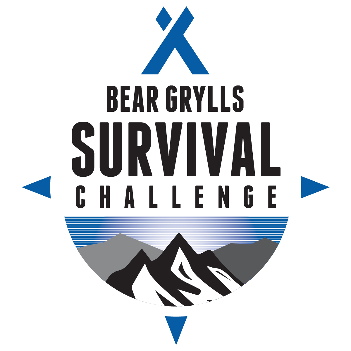 bear grylls survival challenge and ufc gym u00ae partner on