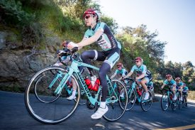 Team Colavita | Bianchi to Ride Farm to Fork Fondo Series