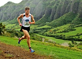 Fast field set for XTERRA Trail Run World Championship