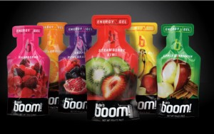 Boom Nutrition Adds 3 New Sales Agencies To Fuel Carb Boom! Energy Gel® Sales