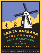 Destination Races kicks off its 2015 Wine Country Half Marathon Season Amongst the Scenic Vineyards of Santa Barbara