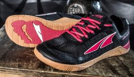 Altra Expands With the HIIT XT: Award Winning Multi-Functional Cross-Trainer