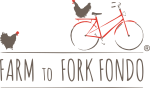 Farm to Fork Fondo Expands in 2018 to Shenandoah