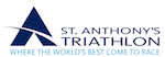 St. Anthony's Triathlon Announced as  2018 USAT Regional Championship