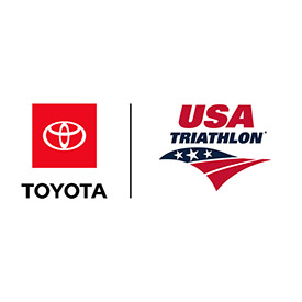 USA Triathlon Driven to Name Toyota As First-Ever Mobility and Automotive Partner