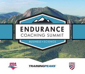 TrainingPeaks Announces Partners for 2019 Endurance Coaching Summit