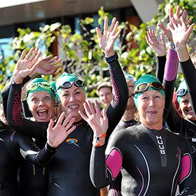 Inaugural USA Triathlon Ambassador Program to Provide Advice and Support to Aspiring Athletes