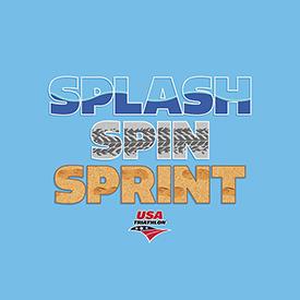 "USA Triathlon Launches ""Splash, Spin, Sprint"" Youth Camp Curriculum"