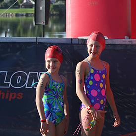 USA Triathlon Announces 2018 Splash & Dash Youth Aquathlon Series Calendar
