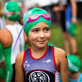 USA Triathlon Announces Inaugural National Youth Series
