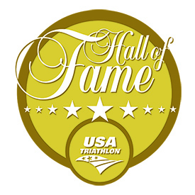 USA Triathlon Hall of Fame Celebrates Four Newest Inductees
