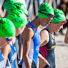 USA Triathlon Announces $970,000 in Increased Funding for Collegiate Programming