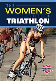 'The Women's Guide to Triathlon' Now Available