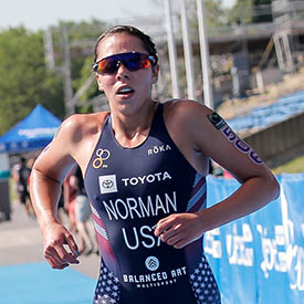 Toyota Increases USA Paratriathlon National Championships Prize Purse By One-Third