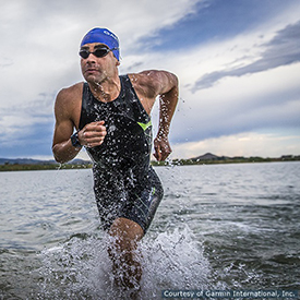 USA Triathlon Renews with Garmin as Official Heart Rate Monitor and GPS Watch Sponsor through 2018