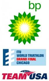 BP Signs on as Official Energy Partner of ITU World Triathlon Grand Final Chicago and USA Triathlon