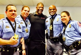 Event Safety and Security with Rock N' Roll Marathon's Ted Metellus
