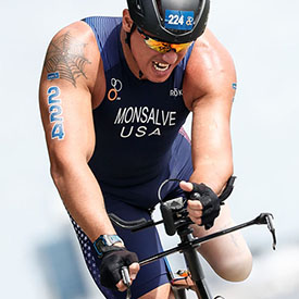 USA Triathlon to Open Paratriathlon Resident Athlete Program at U.S. Olympic Training Center in Colorado Springs