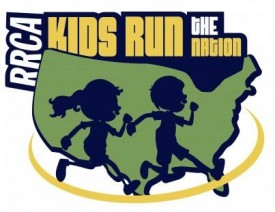 RRCA Accepting 2015 Kids Run the Nation Grant Applications