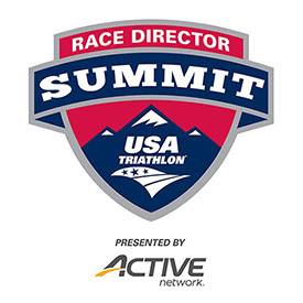 2018 Race Director Summit, Presented by ACTIVE Network, to be Held Feb. 23-25 in Colorado Springs