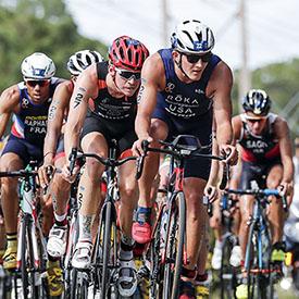 USA Triathlon Announces Project Podium:  A Men's Elite Development Program Based at Arizona State University