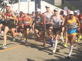 RRCA Roads Scholars Shine at U.S. Olympic Marathon Trials