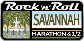 Rock 'n' Roll Savannah Revamps Marathon Route