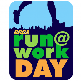 Road Runners Club of America to Celebrate 12th RUN@WORK Day and 6th RUN@School Day on September 15