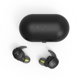 Redefine Your Run with Jaybird RUN XT True Wireless Headphones