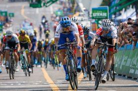 Final Field of 17 Teams Confirmed for 2019 Tour of Utah in August