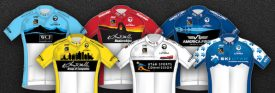 New Award Jerseys Show Off Distinctive Features of State at Tour of Utah