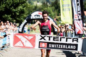 Forissier, Flipo win XTERRA Switzerland Championship