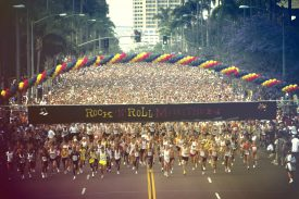 San Diego Ready to Celebrate Historic, Memorable and Fast Rock 'n' Roll Marathon Weekend