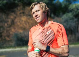 Ryan Hall to run at XTERRA Trail Worlds in Hawaii