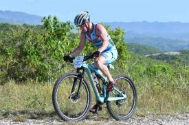 XTERRA Asia-Pacific Championship this Sunday in Danao, Philippines
