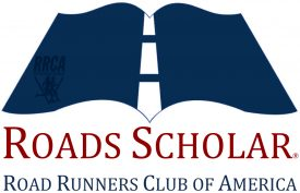 Road Runners Club of America Seeks Applications for the 2018-2019 Roads Scholar® Grants