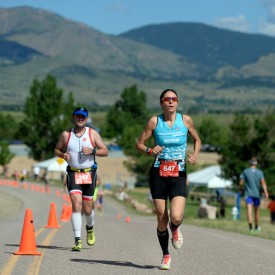 Life Time Tri Boulder Peak Announces 25th Annual Event Celebration with $25,000 Relay Prize Purse, $25,000 Prize Giveaway and Special $25 Relay Entry