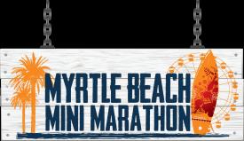 Colleen Kelly Alexander Participating in 2018 Myrtle Beach Mini Marathon Weekend