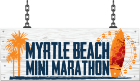 The Myrtle Beach Mini Marathon Weekend Returns to the Grand Strand for the 9th Running of the Race
