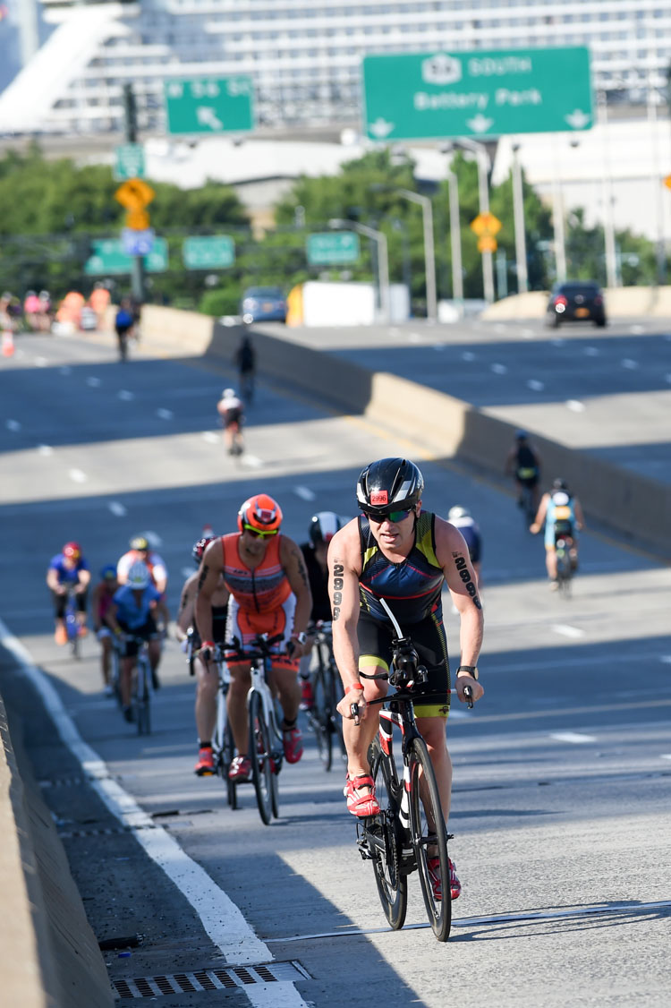 2017 New York City Triathlon Registration Drawing Opens On