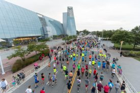 Rock 'n' Roll Half Marathon Announces Race Weekend Lineup and 30-Day Race Countdown Event